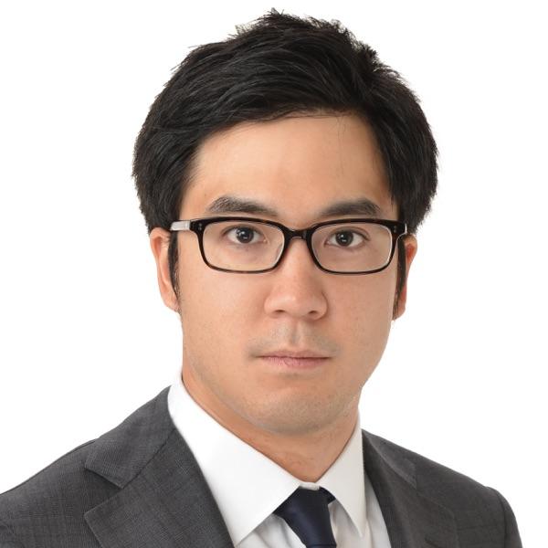 高橋 壮太郎 (Sotaro Takahashi)