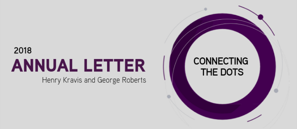 2018 Annual Letter from Henry Kravis and George Roberts