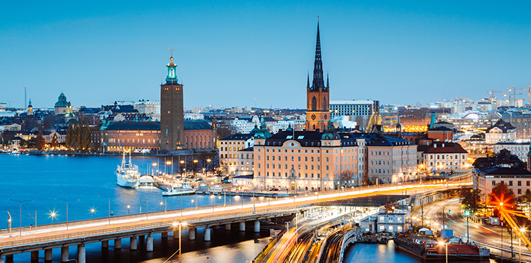 KKR Strengthens Presence In The Nordics With Stockholm Office