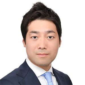 小林 悠太郎 (Yutaro Kobayashi)
